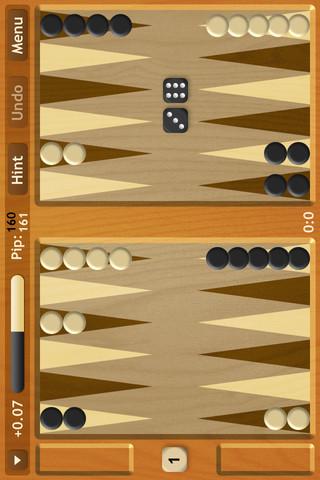 Best Backgammon App