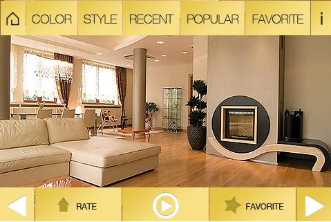 Dream home iphone apps finder for App decoracion interiores