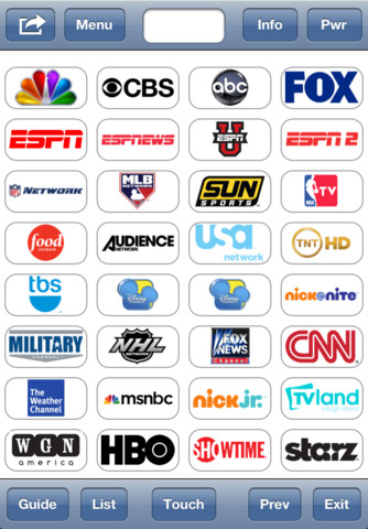 directv sports pack channel lineup pdf