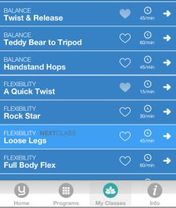 yogify app