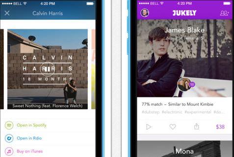 jukely app