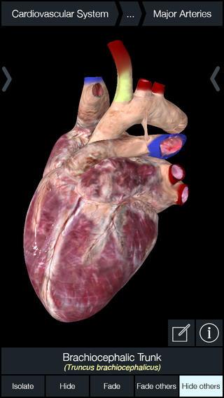 esssential anatomy app