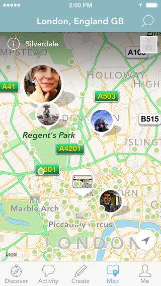 findery app