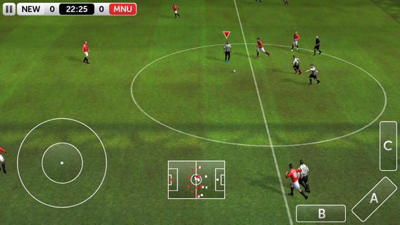 first touch soccer for iphone world edition iphone apps finder first touch soccer for iphone world