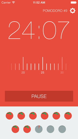 5 work break timers for iphone ipad iphone apps finder