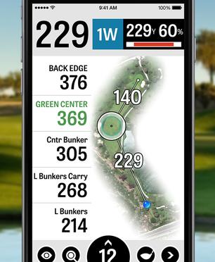 golfshot