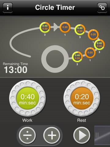 circle-timer