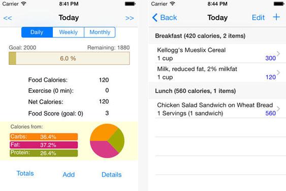 caloriesmart