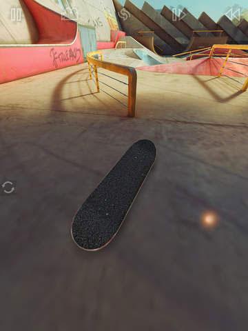 true-skateboard