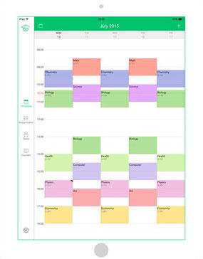 pocket-schedule