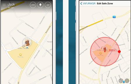 Tractive-GPS-Pet-Finder