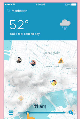 Sunshine-app