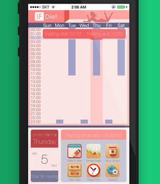 Intermittent-Fasting-App