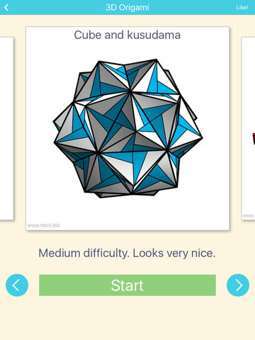 Origami-World-for-iOS