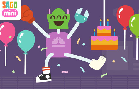 Sago-Mini-Robot-Party