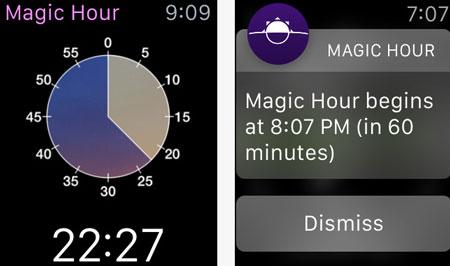 Magic-Hour
