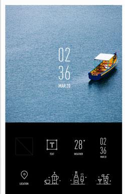 VUE-Camera-App