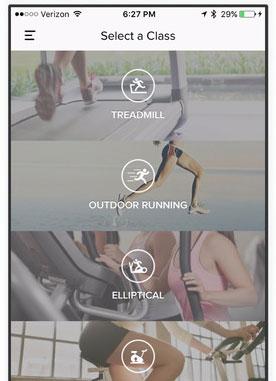 Skyfit-Fitness-App