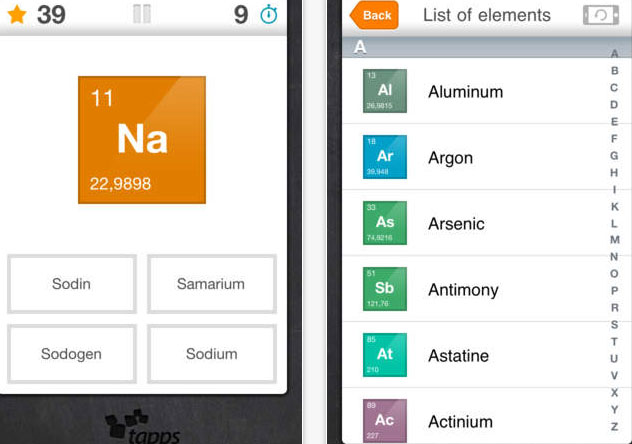 elements-for-iphone