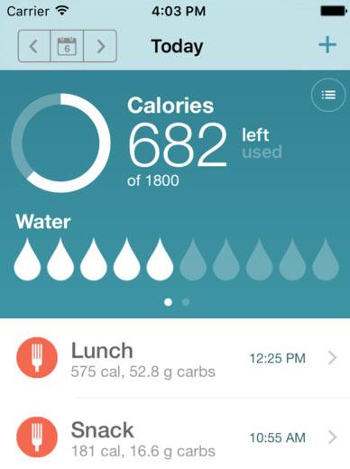 caloriecounter