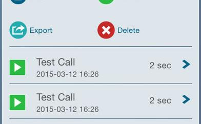 application call recorder iphone Business _Productivity iphone