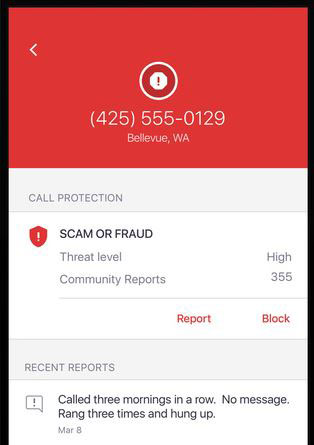 Call blocker for iphone | jammers quest viii for pc