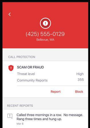 Mr Number Blocker App For Iphone
