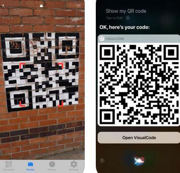 app qr code generator